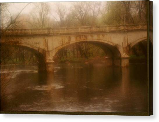 Brandywine Bridge Canvas Print