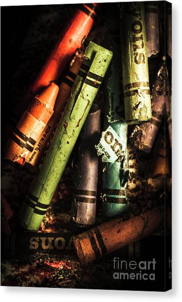 Multi Canvas Print - Breakdown Of Color by Jorgo Photography - Wall Art Gallery