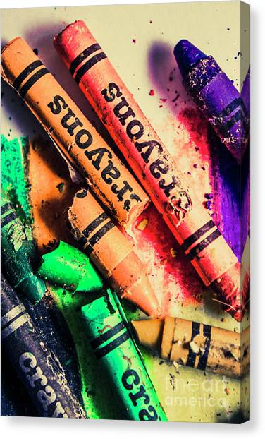 Multi Canvas Print - Breaking The Creative Spectrum by Jorgo Photography - Wall Art Gallery