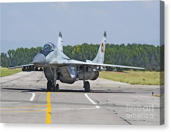 227b698be4f Mig-29 Canvas Prints (Page #2 of 5)   Fine Art America