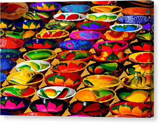 Cabo Art Canvas Print