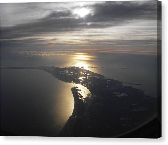 Cape Cod Canvas Print by Eric Workman