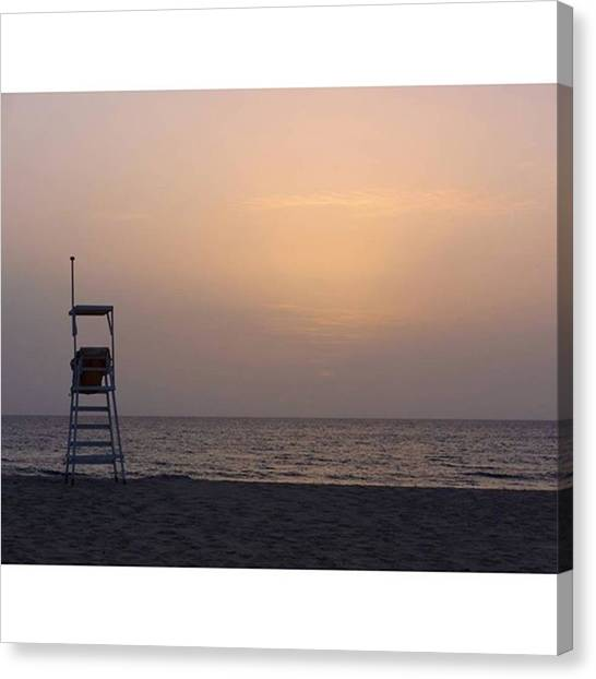 Finches Canvas Print - #capeverde #caboverde #sunset #sunsets by Gary Finch