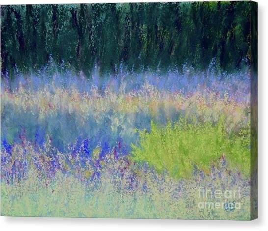 Carol's Meadow Canvas Print