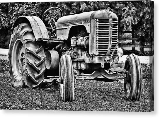 Image result for black and white pic of an old farmer on a tractor