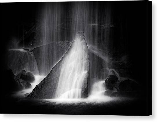 Catharsis Canvas Print