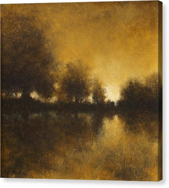 Canvas Print - Celestial #7 by Jim Gola