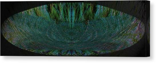 Ceil Canvas Print   Chestnut Ceils By Joshua David Moore