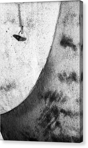 Chinese Dirt Canvas Print
