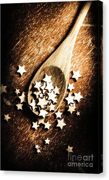Cooking Canvas Print - Christmas Cooking by Jorgo Photography - Wall Art Gallery