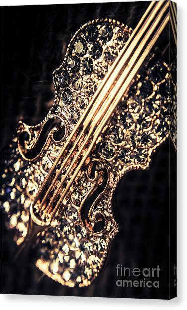 Concerts Canvas Print - Classical Performing Art by Jorgo Photography - Wall Art Gallery