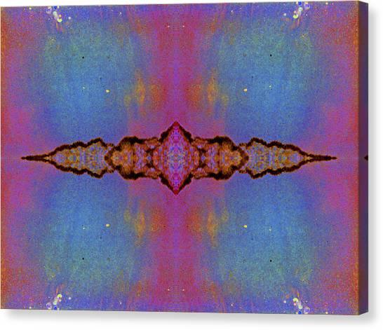 Clear Focus Canvas Print
