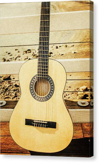 Travel Guitar Canvas Prints (Page #3 of 17) | Fine Art America