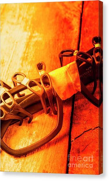 Nerd Canvas Print - Code Red Nerd Alert by Jorgo Photography - Wall Art Gallery