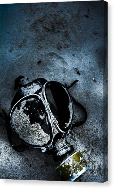 Cold War Canvas Print - Cold War Casualties by Jorgo Photography - Wall Art Gallery