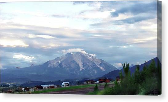 Colorado 2006 Canvas Print