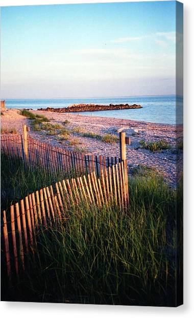 Connecticut Summer Canvas Print