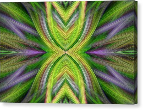 Cordality Canvas Print by Linda Phelps