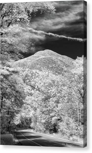 Crawford Notch 0919 Canvas Print