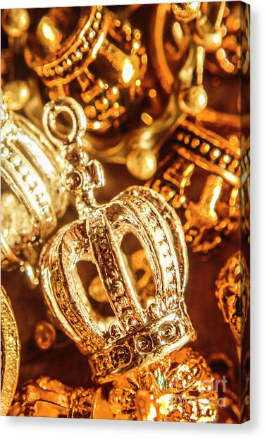 Present Canvas Print - Crown Jewels by Jorgo Photography - Wall Art Gallery