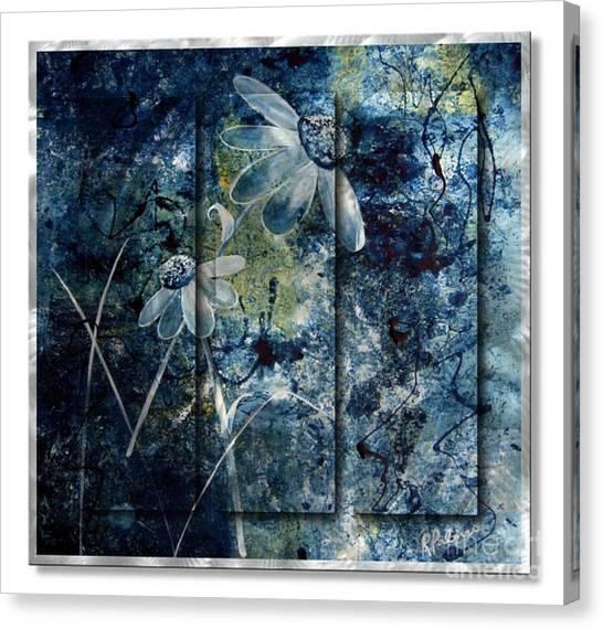 Deep Spring Canvas Print