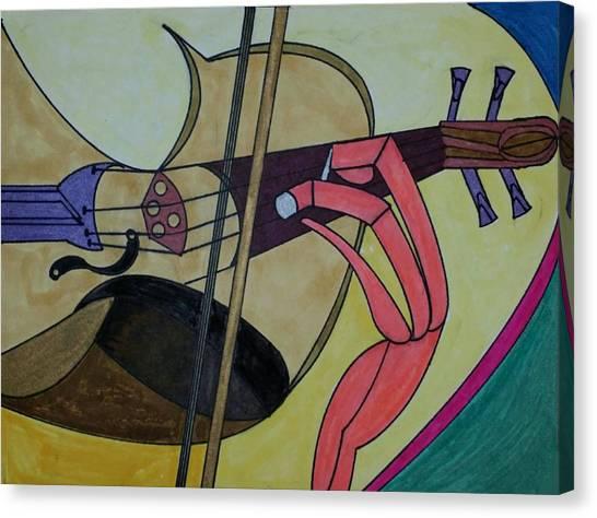 Dream 132 Canvas Print