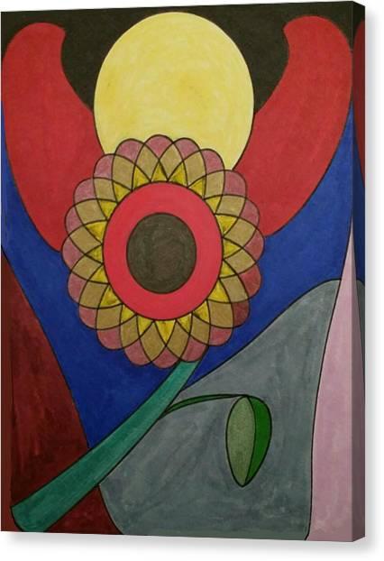 Dream 149 Canvas Print