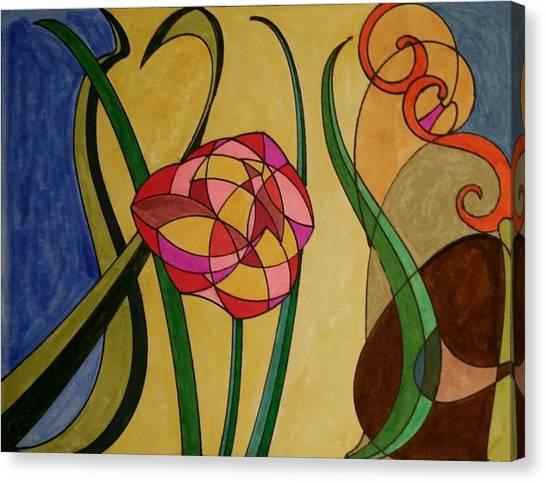 Dream 175 Canvas Print