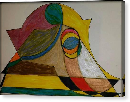 Dream 2 Canvas Print