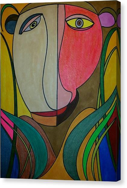 Dream 261 Canvas Print