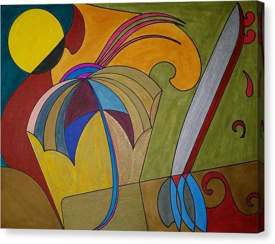 Dream 271 Canvas Print