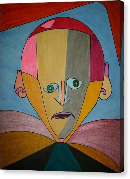 Dream 293 Canvas Print