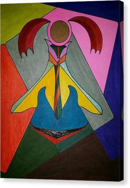Dream 300 Canvas Print