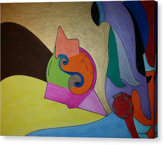 Dream 310 Canvas Print