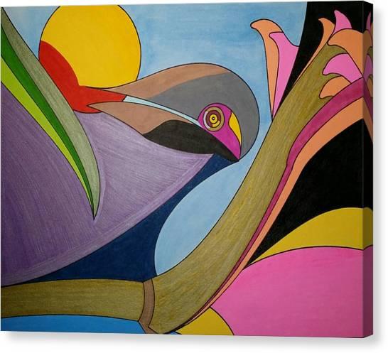 Dream 314 Canvas Print