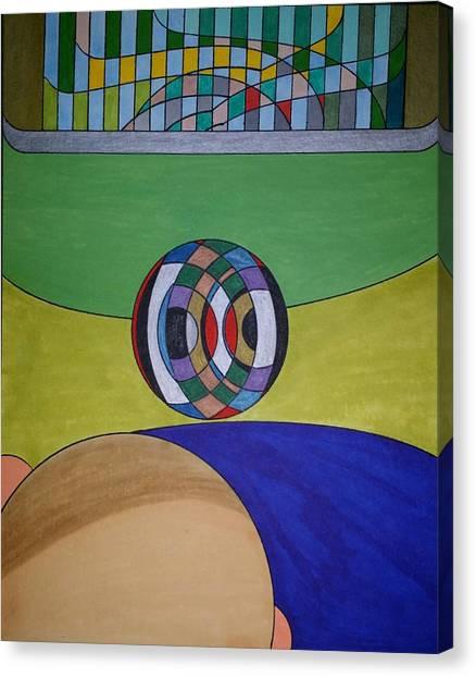 Dream 315 Canvas Print