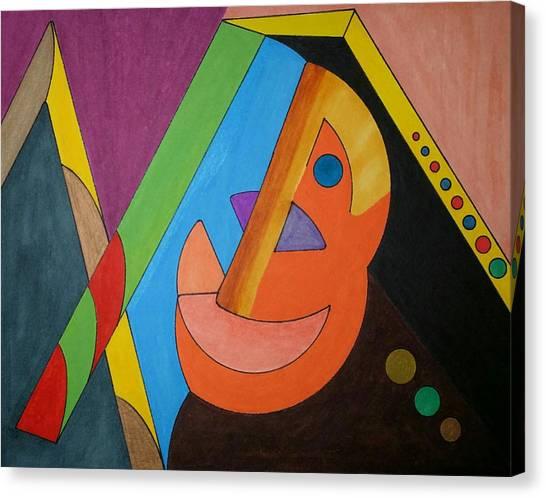 Dream 318 Canvas Print