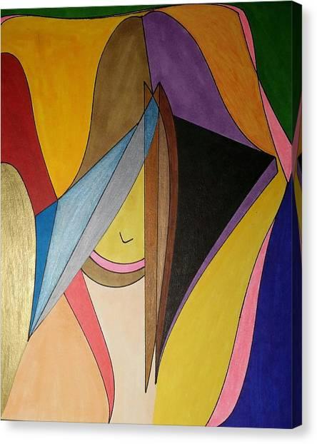 Dream 330 Canvas Print