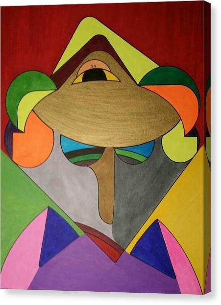 Dream 331 Canvas Print