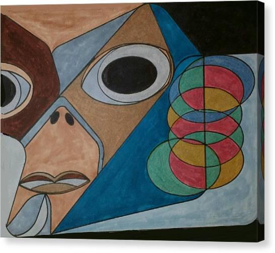 Dream 99 Canvas Print