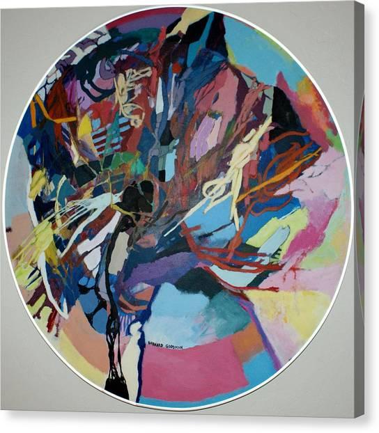 Dream Weaver Canvas Print