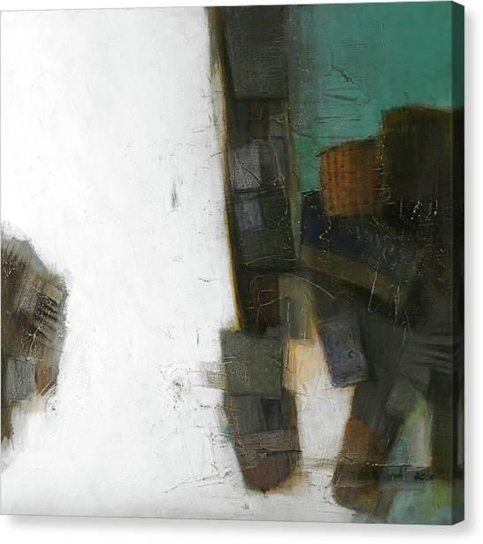 Earth Pattern Canvas Print
