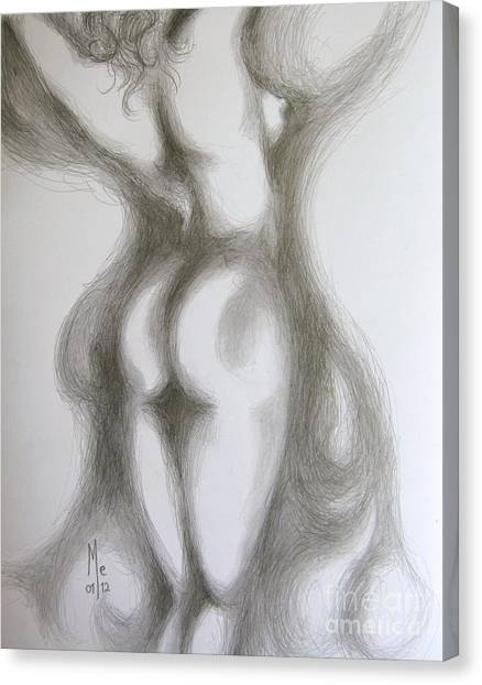 Easy Stretch Canvas Print