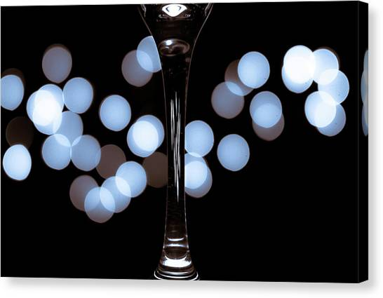 Effervescence Canvas Print