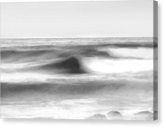 Pic Canvas Print - Eternal Flow by Az Jackson
