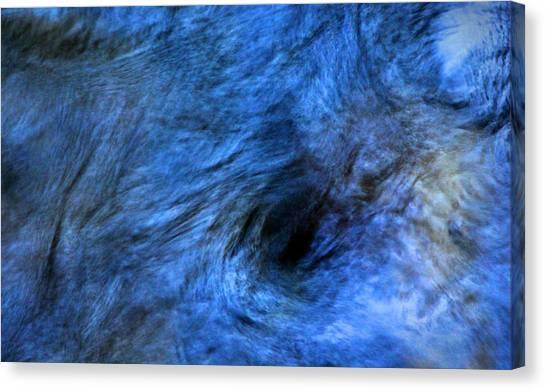 Eye Of The Hurricane Canvas Print