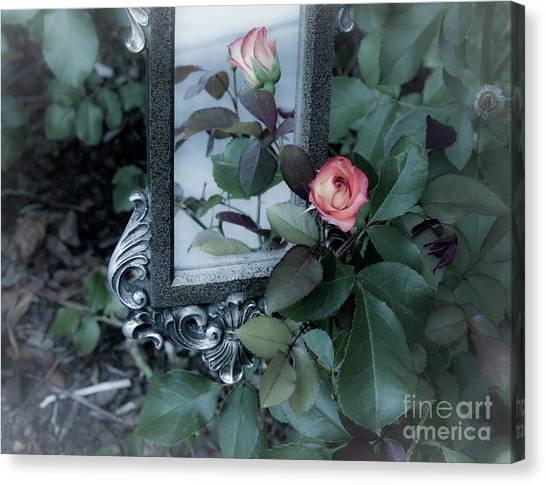 Fairytale Bliss Canvas Print