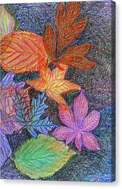 Crayons Canvas Prints (Page #35 of 71) | Fine Art America