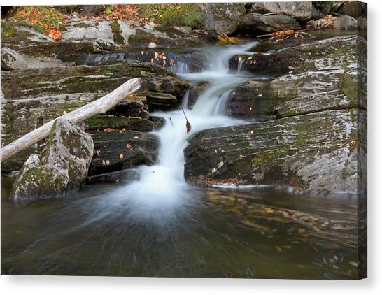 Fall Serenity Canvas Print