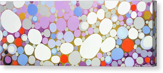 Canvas Print - February Thaw by Claire Desjardins